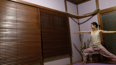 eOs yoga studio