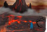 火山ラフイメージ_20081229