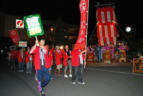 盆踊り_1