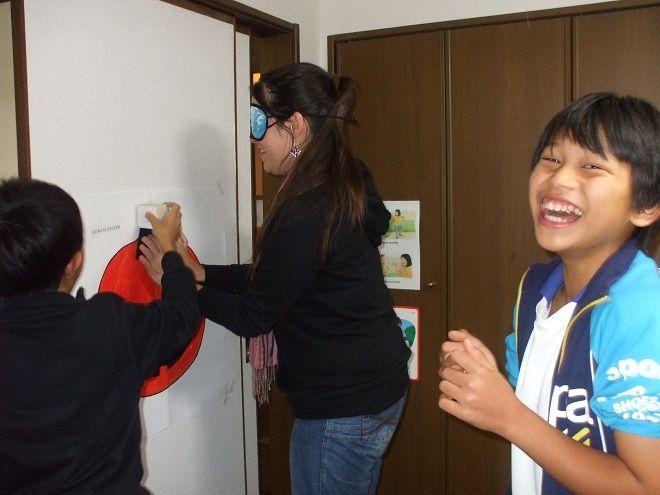 Veronica, Ashis, Ryo 2
