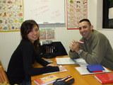 Seba & Mariyo