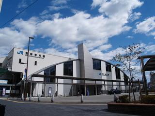 ⑨JR東加古川駅