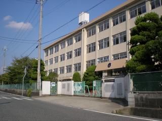 氷丘中学校 (2)