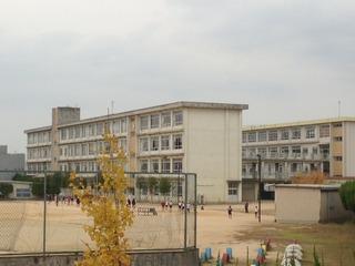野口北小学校