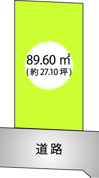 河原 27坪