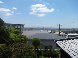 2F外の景色 (2)