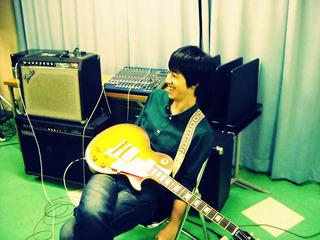 小川洋平さん