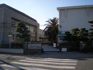 中部中学校