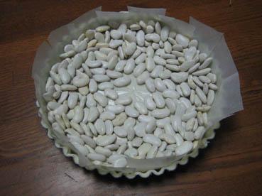 パイ生地重し用豆