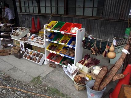 富岡動楽市小林商会