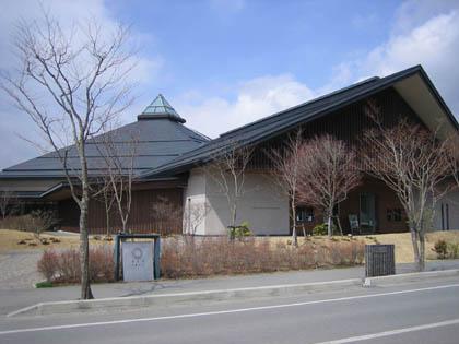 軽井沢大賀ホール