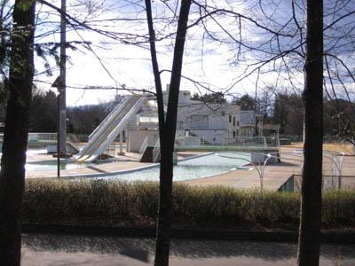 駒場公園4