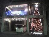 ここはもうクリスマス♪