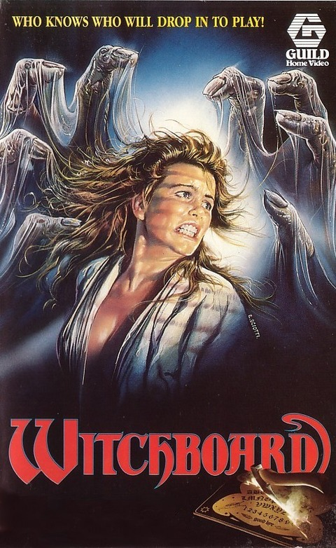WITCHBOARD-1986