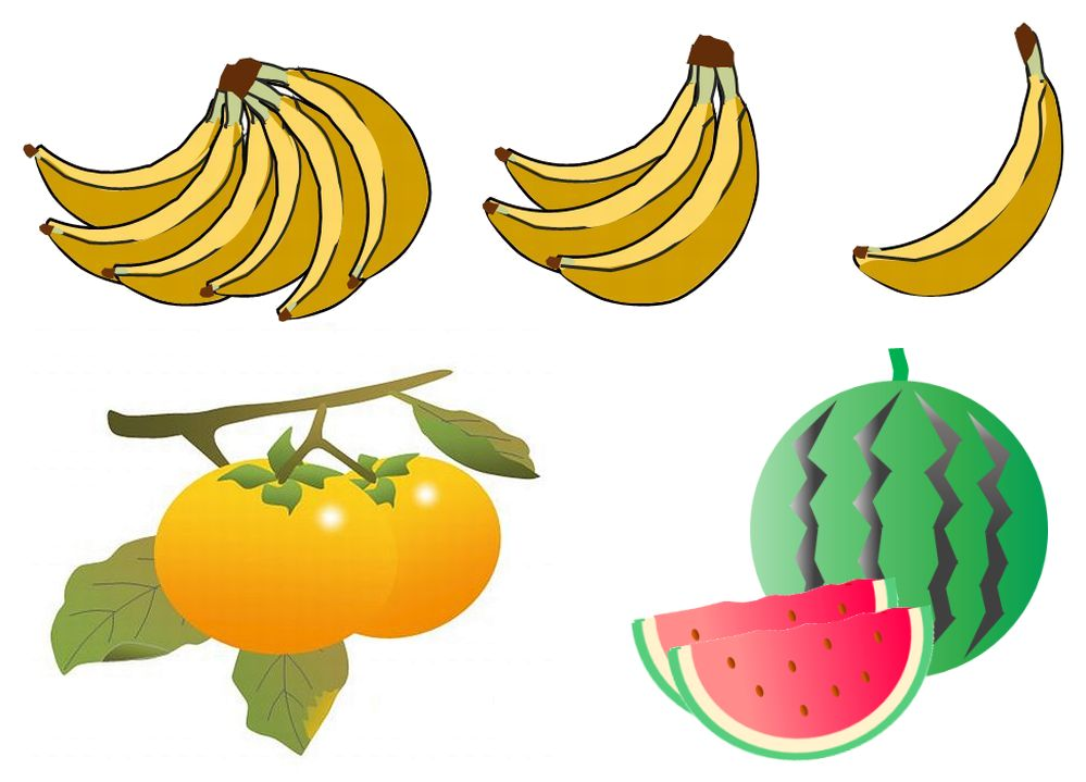 果物999