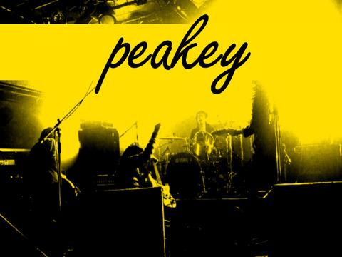 peakey