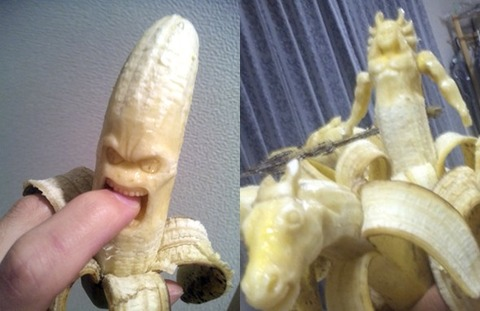 banana-sculptures-rex