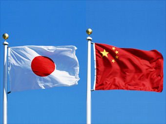 China-And-Japan-Ties