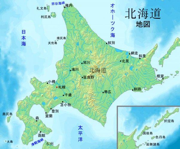 韓国さん「北海道の観光産業がヤバそう」