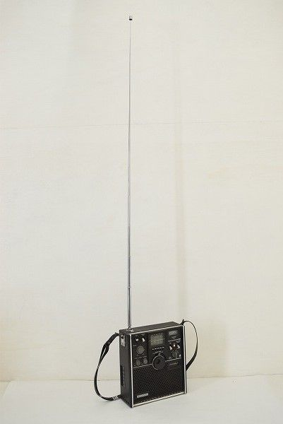 SONY ICF-5800 スカイセンサー (6)
