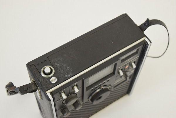 SONY ICF-5800 スカイセンサー (4)