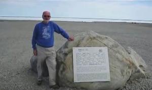 Hall Beach 50 Years Later - YouTube