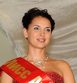 miss_atom2009_Jekaterina Bulhakowa