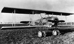 Hanriot-HD-14-1920-2