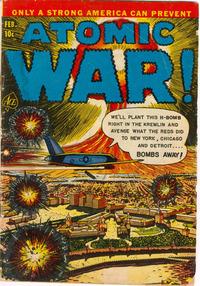 Atomic War! #3