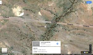 カーネギー、ウィルナ間86キロ地点の謎