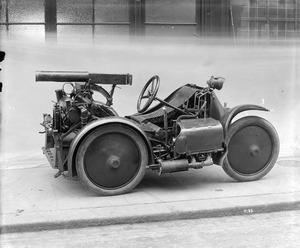 Скотт-Соушабл-Scott-Sociable-1914-1925