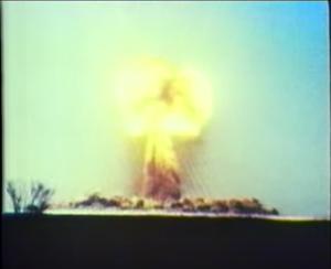 Woomera Rocket Range2838