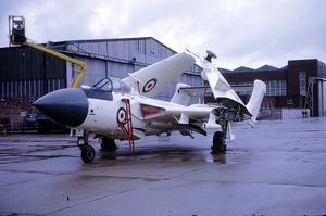 Sea_Vixen_XJ476_Boscombe_Down_18th_March_1971
