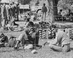 Prisoners-of-war