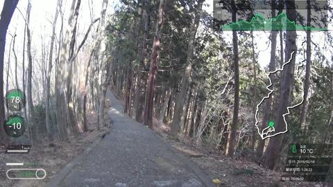 桜山公園.mp4_005179307