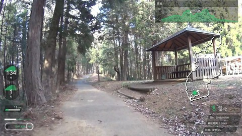 桜山公園.mp4_004842170