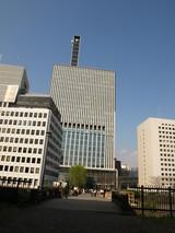 我在前面大樓千代田區役所10F