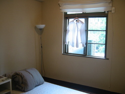 雙人の部屋ですが、900元でした