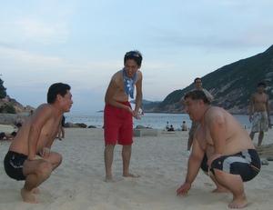相撲大会1