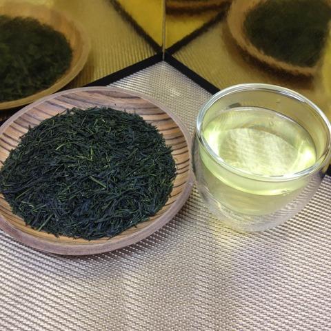 23445 Organic Gyokuro - Saemidori 3
