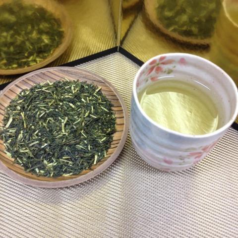 23450 Organic Sencha Satsuma A 3