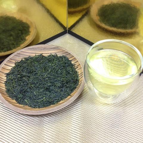 23446 Organic Gyokuro - Kagoshima 3