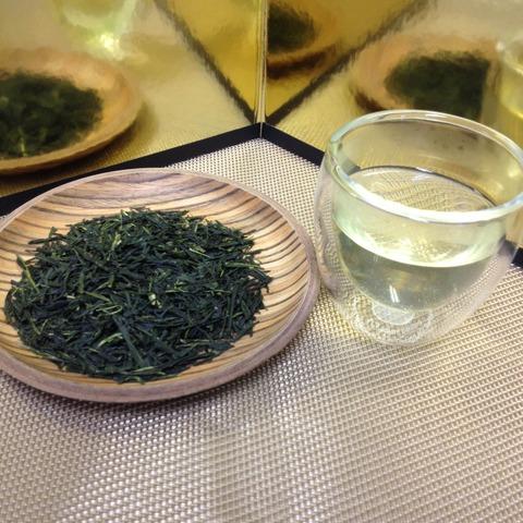 23067 Organic Gyokuro Kanaya 3