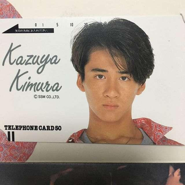 木村一八氏が15年ぶりテレビに?...