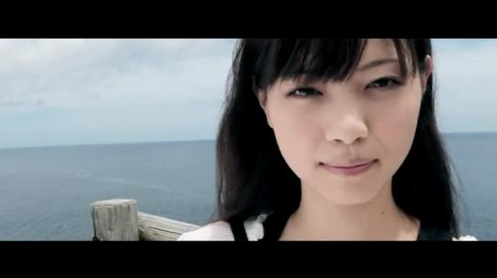 Nanase Nishino in Okinawa