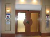 大韓航空ラウンジ1