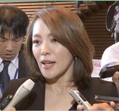 今井絵理子議員政務官就任に大ブーイング「日本終わってる」