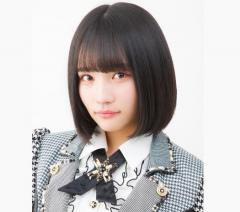 センター大抜擢の矢作萌夏、涙でAKB卒業を発表 「未来に羽ばたきたいと思います」