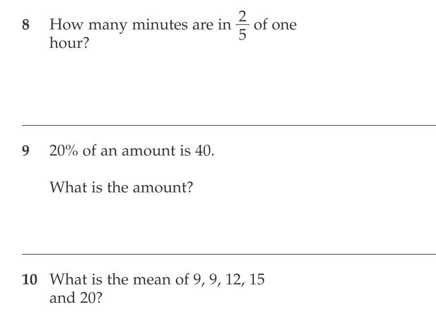 math q8-10
