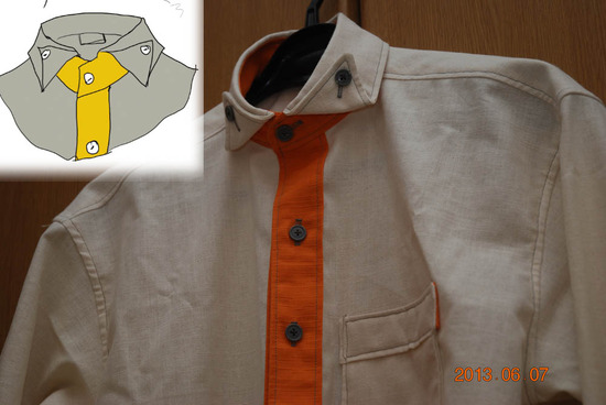 FJ-Shirt